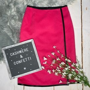 Michael Kors Made In Italy Skirt HAS BEEN ALTERED*
